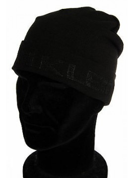 Cappello berretto cuffia hat CK CALVIN KLEIN JEANS art. K50K501354 col. 001 NERO