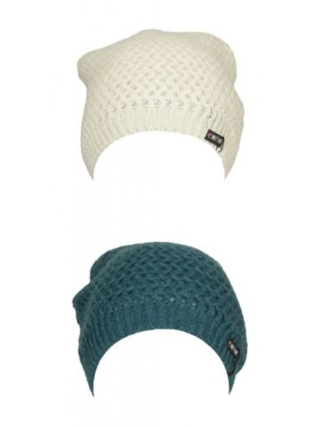 Cappello berretto donna SWEET YEARS articolo MC1467.SY01 made in ITALY