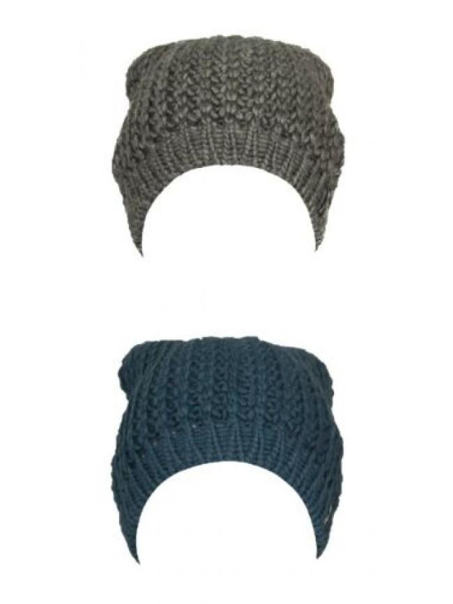 Cappello berretto donna SWEET YEARS articolo MC1476.SY01 made in ITALY