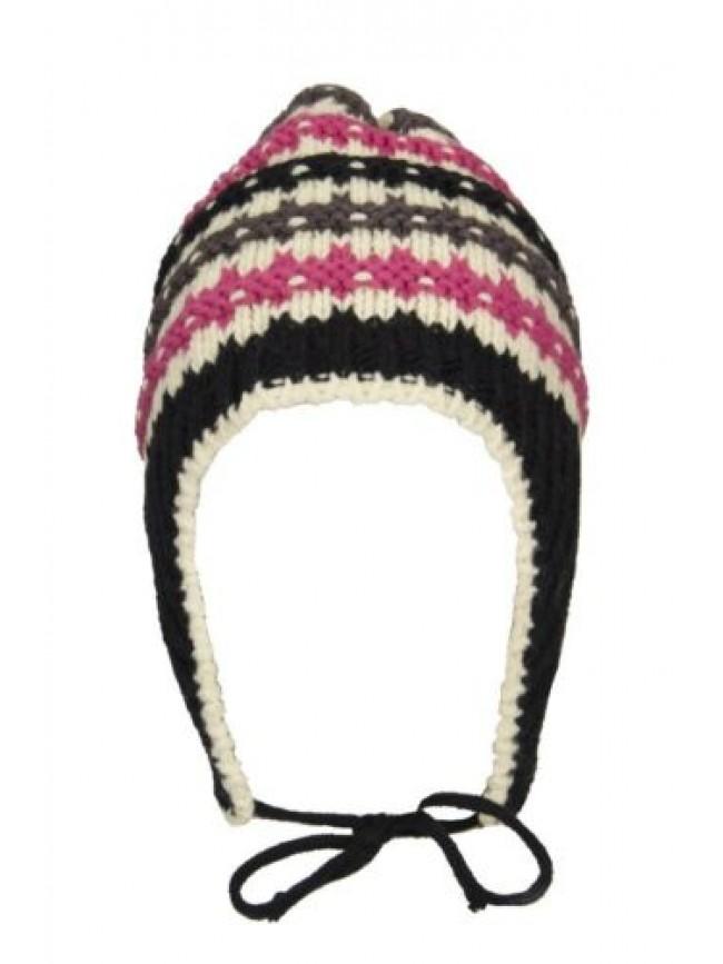 Cappello berretto donna SWEET YEARS articolo SYC007 made in ITALY