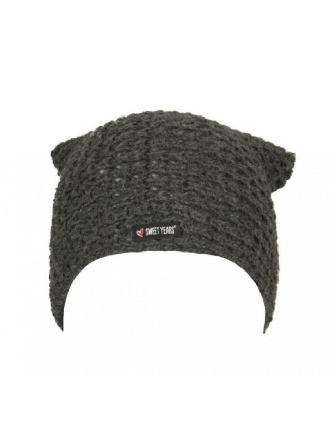 Cappello berretto donna SWEET YEARS articolo SYC010 made in ITALY