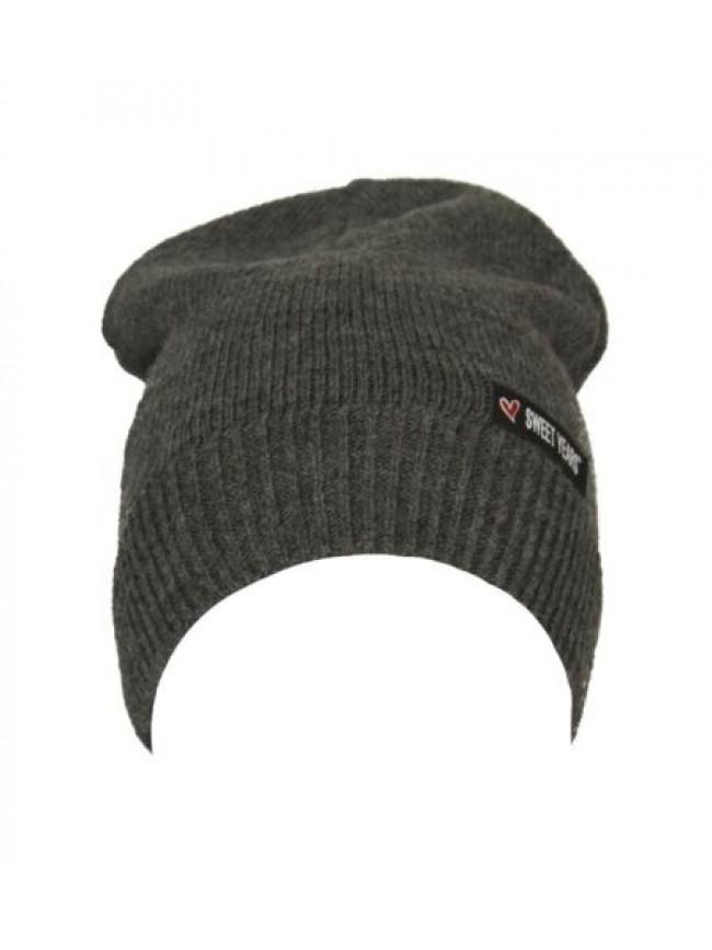 Cappello berretto donna SWEET YEARS articolo SYC011 made in ITALY