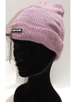Cappello berretto donna hat woman ENRICO COVERI art.CACO002 col.rosa Italy