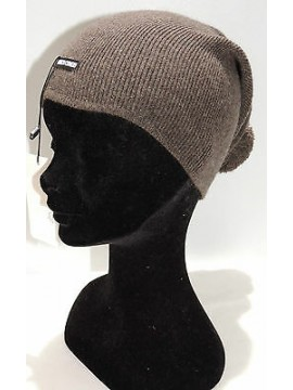 Cappello berretto donna hat woman ENRICO COVERI art.CACO032 col.moro Italy