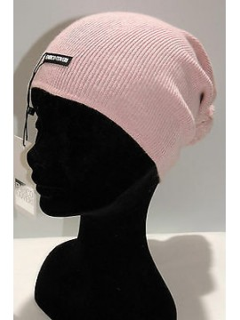 Cappello berretto donna hat woman ENRICO COVERI art.CACO032 col.rosa Italy