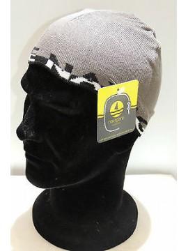 Cappello berretto hat NAVIGARE art.MC1320N taglia unica col.grigio Italy