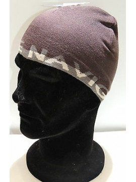 Cappello berretto hat NAVIGARE art.MC1320N taglia unica col.marrone Italy