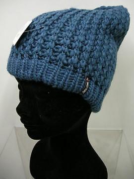 Cappello berretto hat SWEET YEARS art.MC1476 col.5 petrolio Italy