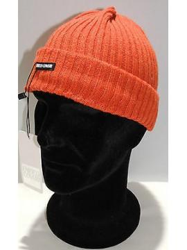 Cappello berretto unisex hat ENRICO COVERI art.CACO037 col.arancio Italy