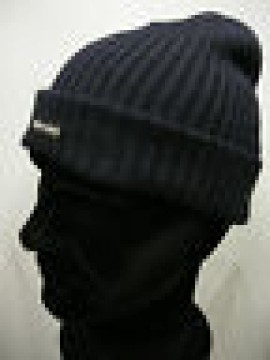 Cappello berretto unisex hat ENRICO COVERI art.MC1347 col.24 blu bleu Italy