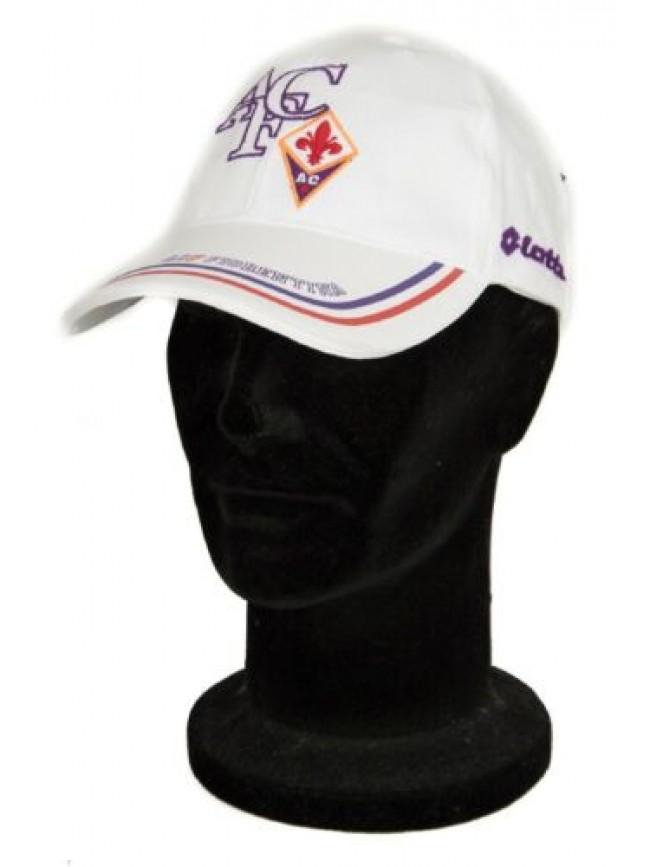 Cappello cappellino berretto visiera baseball LOTTO articolo N4296 CAP ACF11 FIO