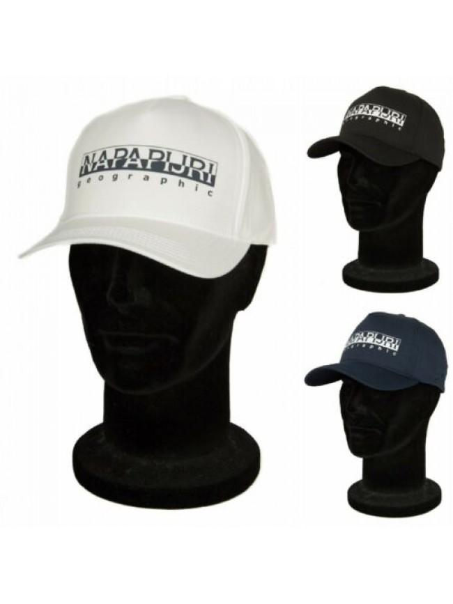 Cappello cappellino berretto visiera baseball NAPAPIJRI articolo N0YIHF FRAMING