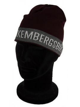 Cappello cuffia berretto hat BIKKEMBERGS a. 01330 taglia UNICA colore 001 ITALY