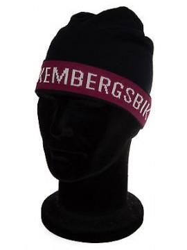 Cappello cuffia berretto hat BIKKEMBERGS a. 01330 taglia UNICA colore 003 ITALY