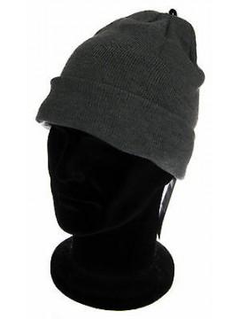 Cappello cuffia berretto hat KEY-UP art. 232CU taglia UNICA colore 1480 GRIGIO