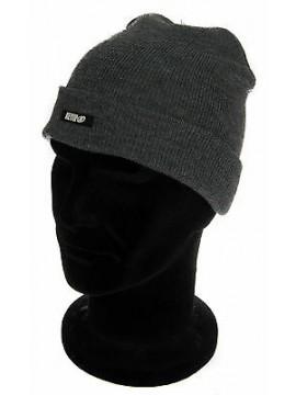 Cappello cuffia berretto hat KEY-UP art. 2CU11 taglia UNICA colore 1408 GRIGIO