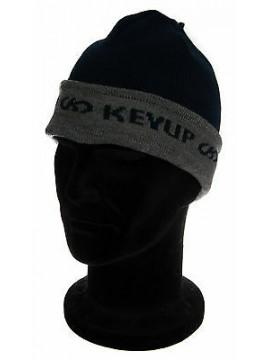 Cappello cuffia berretto hat KEY-UP articolo 230CU taglia UNICA colore 1200 BLU