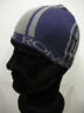 Cappello cuffia unisex hat ROMEO GIGLI art.MC1402G col.5 blu Italy