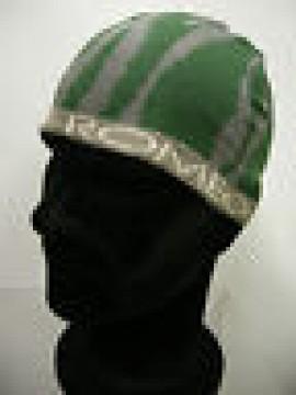 Cappello cuffia unisex hat ROMEO GIGLI art.MC1404G col.2 verde green Italy