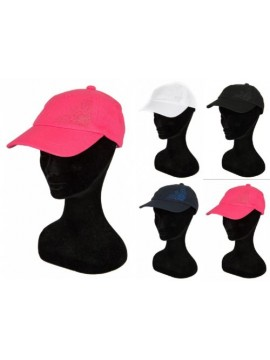 Cappello donna EA7 EMPORIO ARMANI articolo 285428 7P831 BASEBALL HAT WOMAN'S CAP