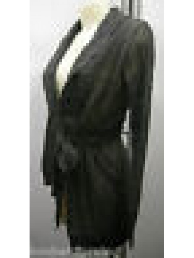 Cardigan maglia giacca donna jacket GUESS UF6D30 MGL03 T.S EM95 antracite grey