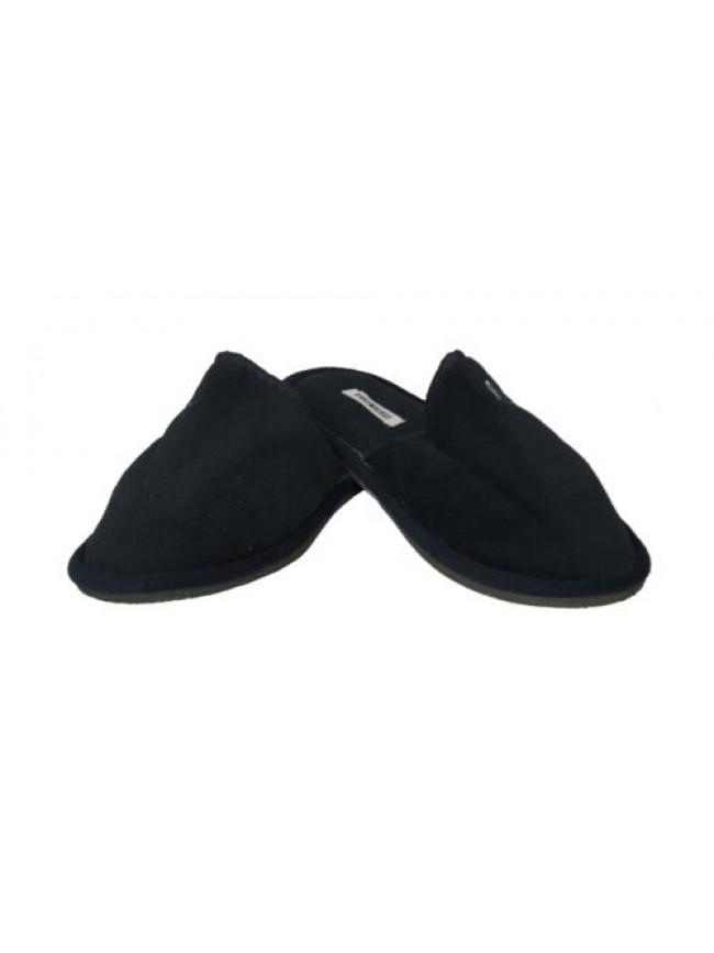 Ciabatte pantofole uomo slippers con pochette BIKKEMBERGS articolo P729 W60