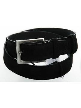 Cintura pelle uomo CK CALVIN KLEIN JEANS a.J5EJ500336 t.115 col.005 black