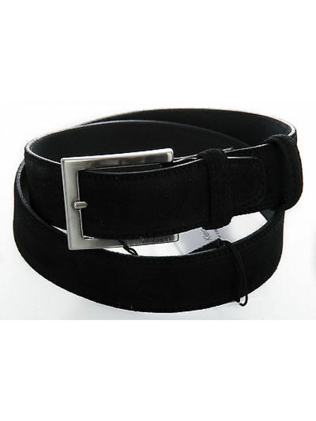 Cintura pelle uomo CK CALVIN KLEIN JEANS a.J5EJ500336 t.95 col.005 black