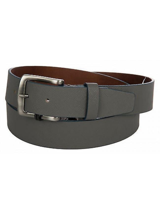 Cintura uomo belt GUESS art.BM5010 taglia M/95 colore GRIGIO GREY
