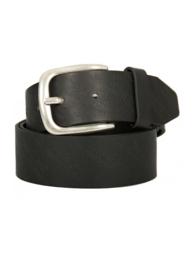 Cintura uomo in pelle LEVI'S articolo 230817 two horse leather