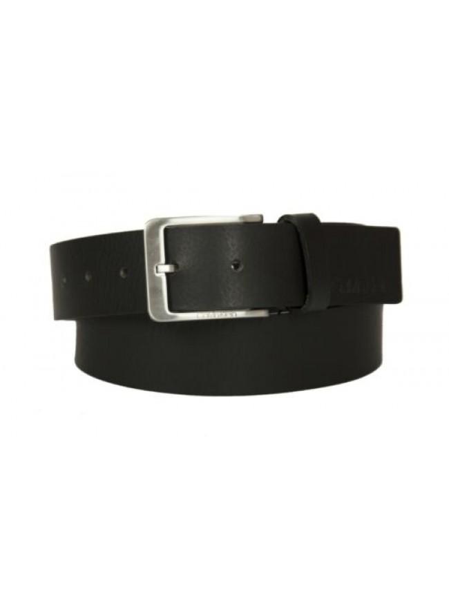 Cintura uomo pelle CALVIN KLEIN articolo K50K507420 altezza cm. 3,5 CK VITAL 35M