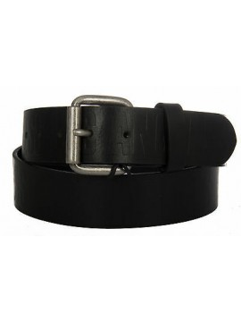 Cintura uomo pelle accorciabile belt GUESS a. BM5041 taglia S/90 c. NERO BLACK