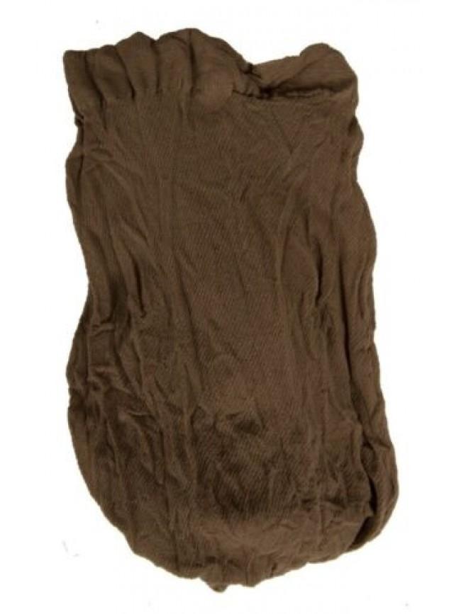Collant calibrato per taglie forti calze donna in nylon 20 den 22 dtex LEVANTE a