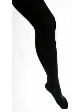 Collant calza comfort donna LEVANTE art. SOFT taglia 3 colore ANTRACITE Italy