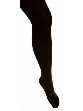 Collant calza comfort donna LEVANTE art. SOFT taglia 3 colore MORO Italy