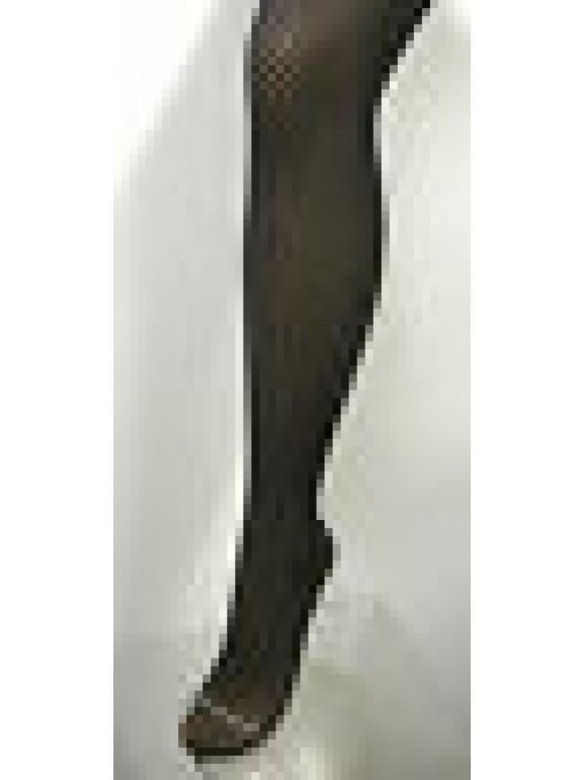 Collant calza donna woman ARWA art.tassello 425 T.1/2 col.085 asfalto
