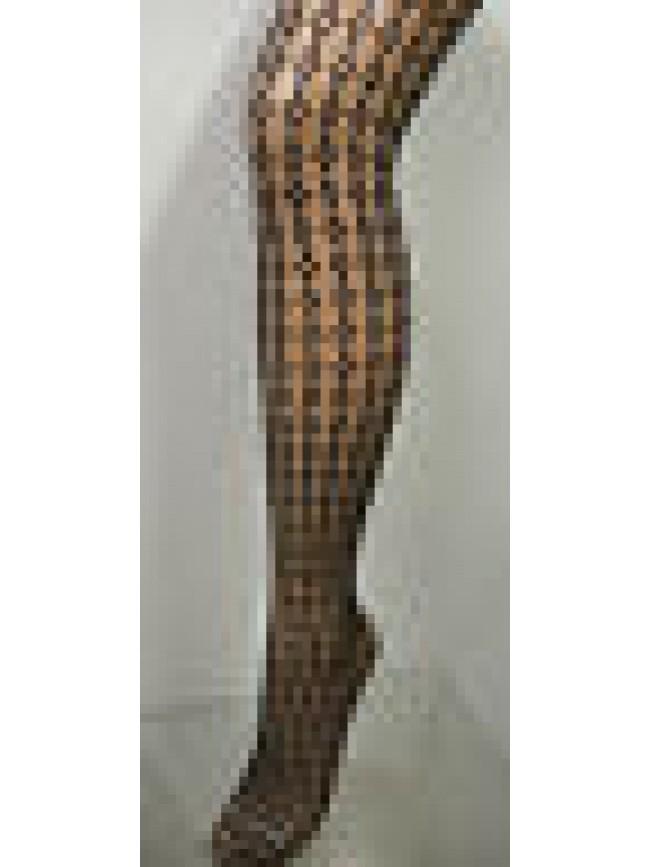 Collant calza donna woman ARWA art.trend prl7 T.1/2 col.181 blu