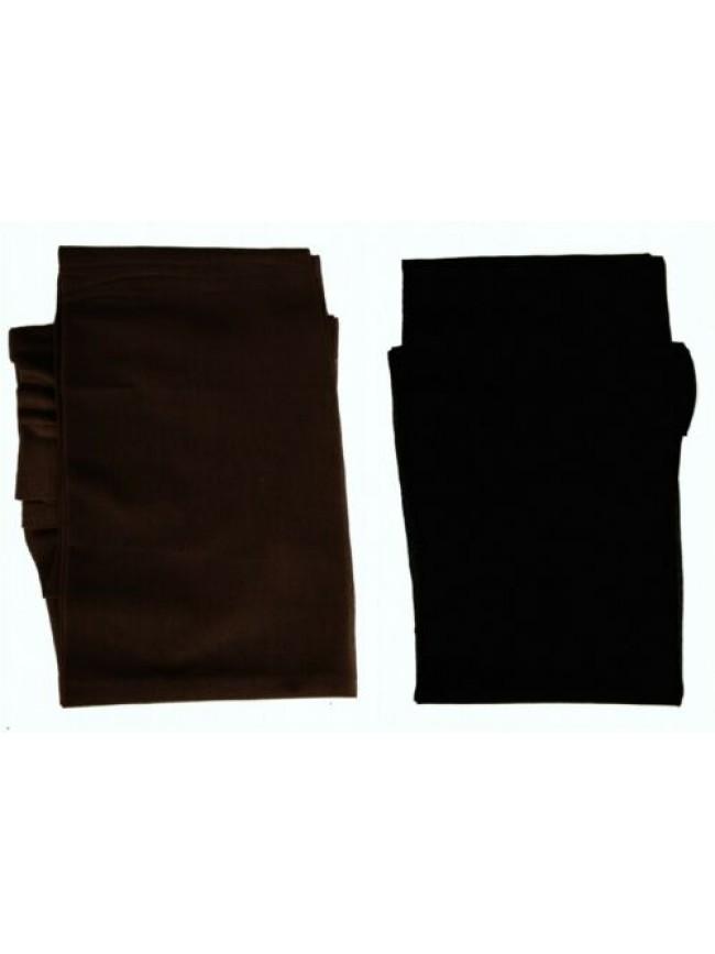 Collant calze donna 70 den 77 dtex compressione graduata cuciture piatte LEVANTE
