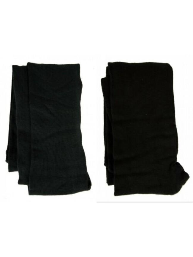 Collant morbidissimo calze donna in acrilico cuciture piatte warm touch LEVANTE