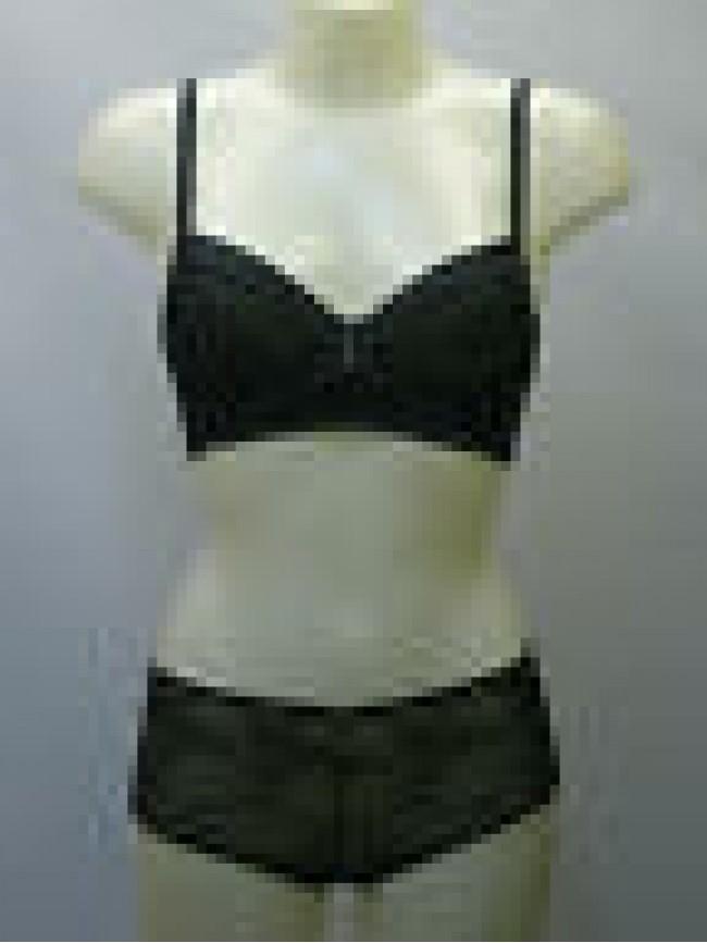 Completo intimo donna underwear EMPORIO ARMANI art 163022 2A226 colore 00020