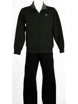 Completo tuta uomo homewear F.LLI CAMPAGNOLO 8Q77003 taglia M col.F729