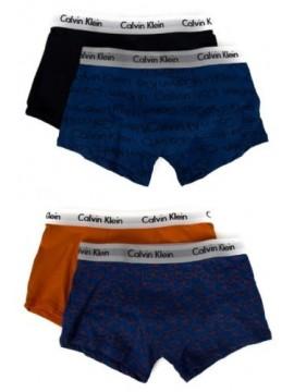 Confezione 2 boxer bimbo maschio ragazzo junior CK CALVIN KLEIN art.B70B792001 2