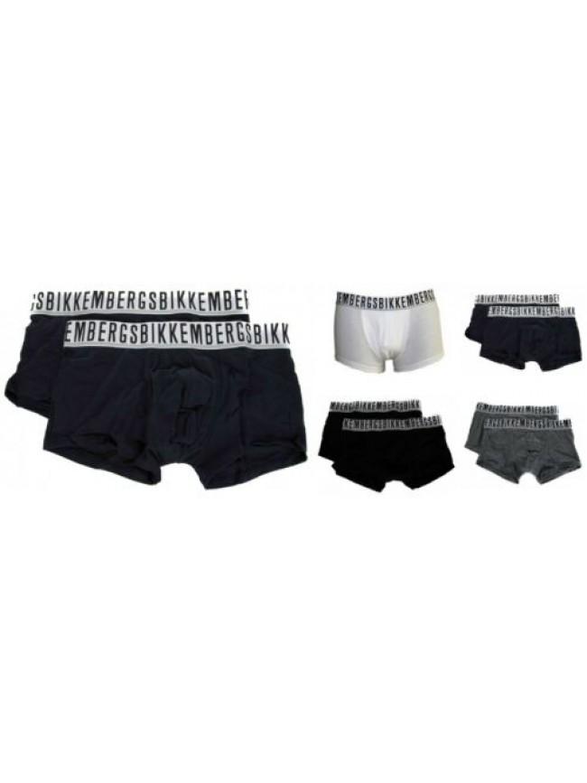 Confezione 2 boxer parigamba uomo BIKKEMBERGS articolo B41308L1C