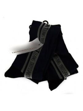 Confezione 2 paia calze uomo sottoginocchio TRUSSARDI JEANS articolo TR042S