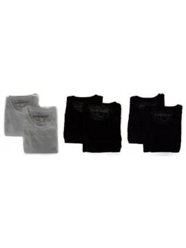 Confezione 2 t-shirt uomo manica corta girocollo NAPAPIJRI articolo N0Y9VW