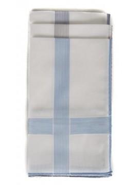 Confezione 3 fazzoletti cm.45x45 PEROFIL articolo P321B