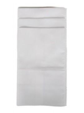 Confezione 3 fazzoletti cm.45x45 PEROFIL articolo P539B