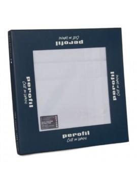 Confezione scatola 12 fazzoletti cm.45x45 PEROFIL articolo P539