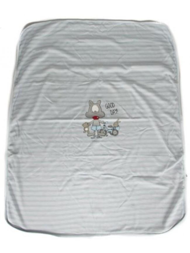 Coperta cotone nanna baby HAPPY PEOPLE articolo 3635