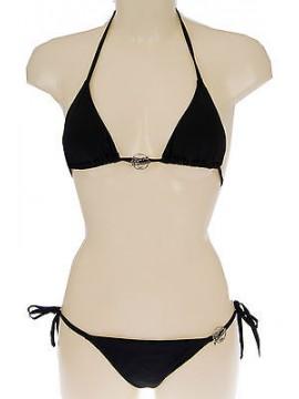 Costume triangolo bikini EMPORIO ARMANI 262185 4P300 T.L c.00020 NERO